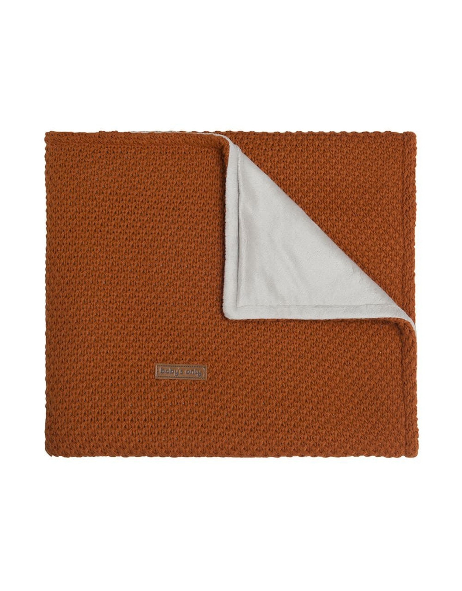 Baby's only Crib blanket flavor, Roest
