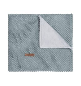 Baby's only Crib blanket flavor, Stonegreen