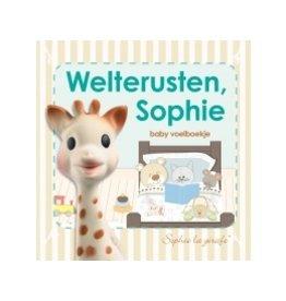Sophie de Giraf Welterusten, Sophie