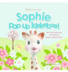 Sophie de Giraf Sophie kiekeboe