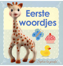Sophie de Giraf Eerste woordjes