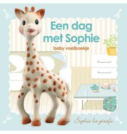 Sophie de Giraf Een dag met sophie