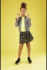 Little Miss Juliette Jacket blocks, GRY