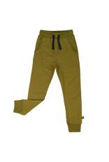 CarlijnQ Basics - sweatpants (green)