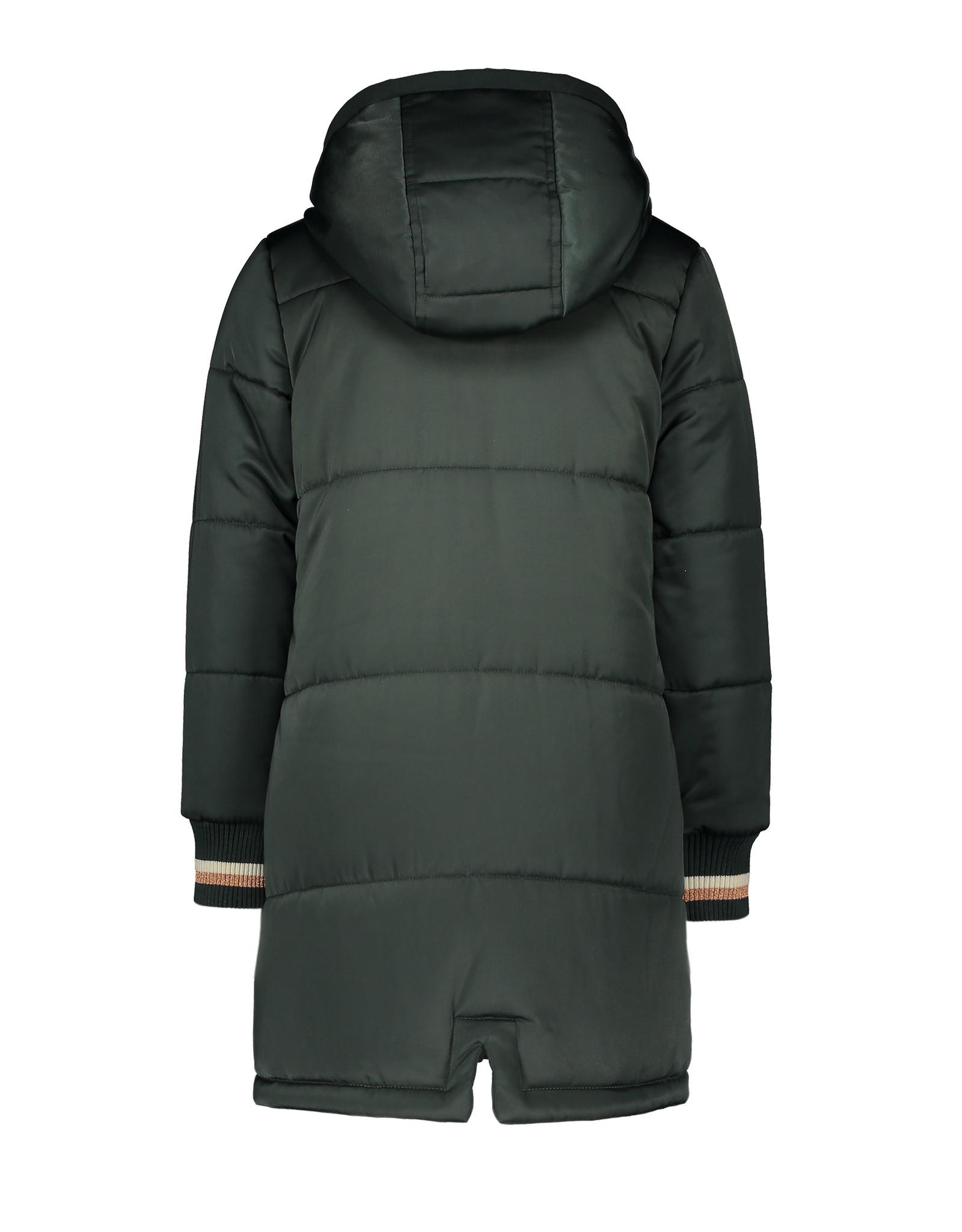 Moodstreet MT jacket long, Forest