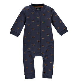 Babyface baby boys suit/navy