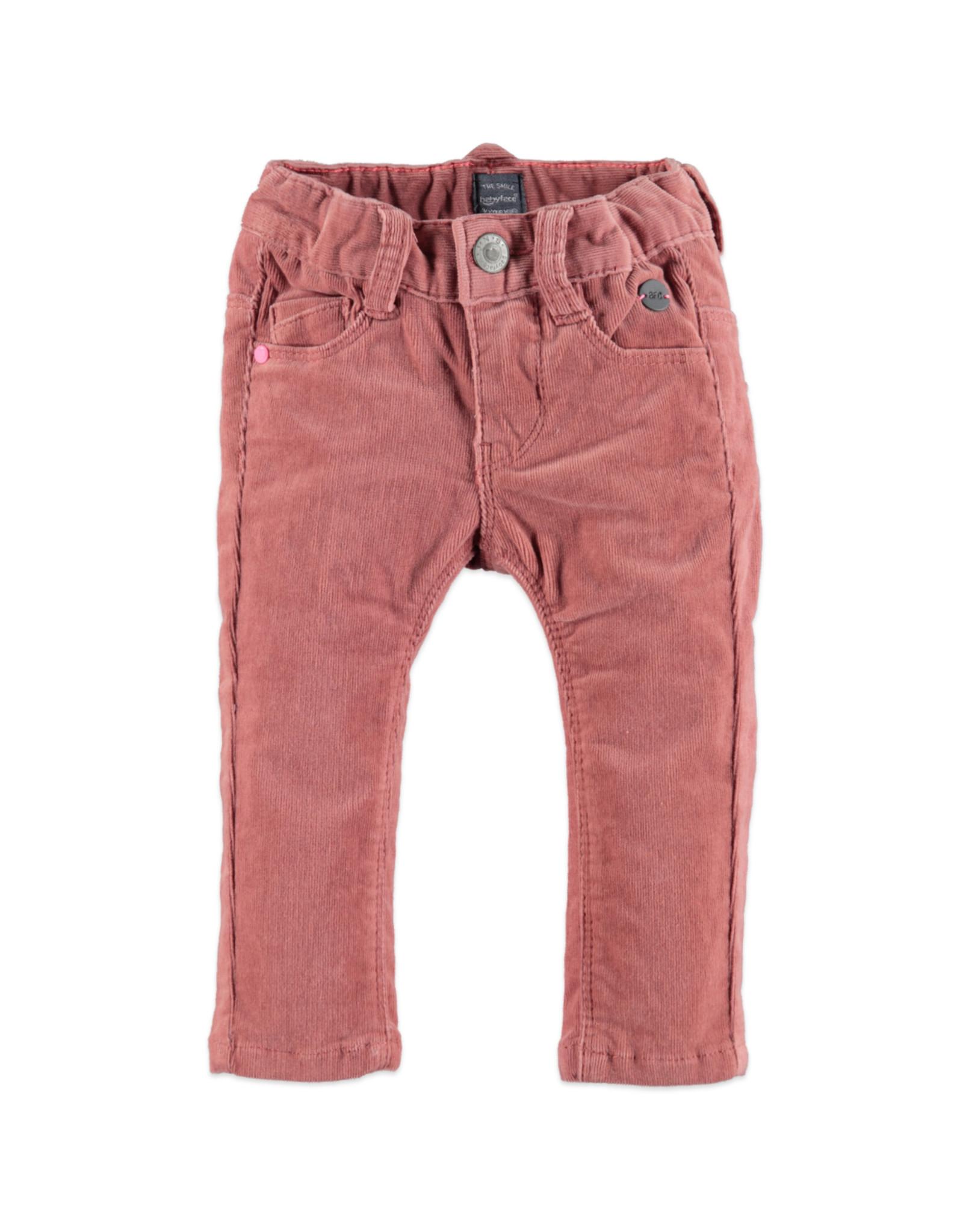 Babyface girls pants/dusty rose