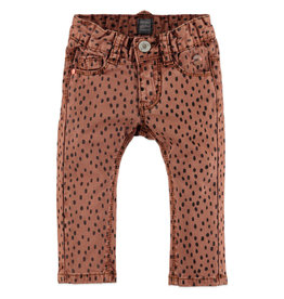 Babyface girls pants/caramel