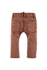 Babyface girls pants/caramel