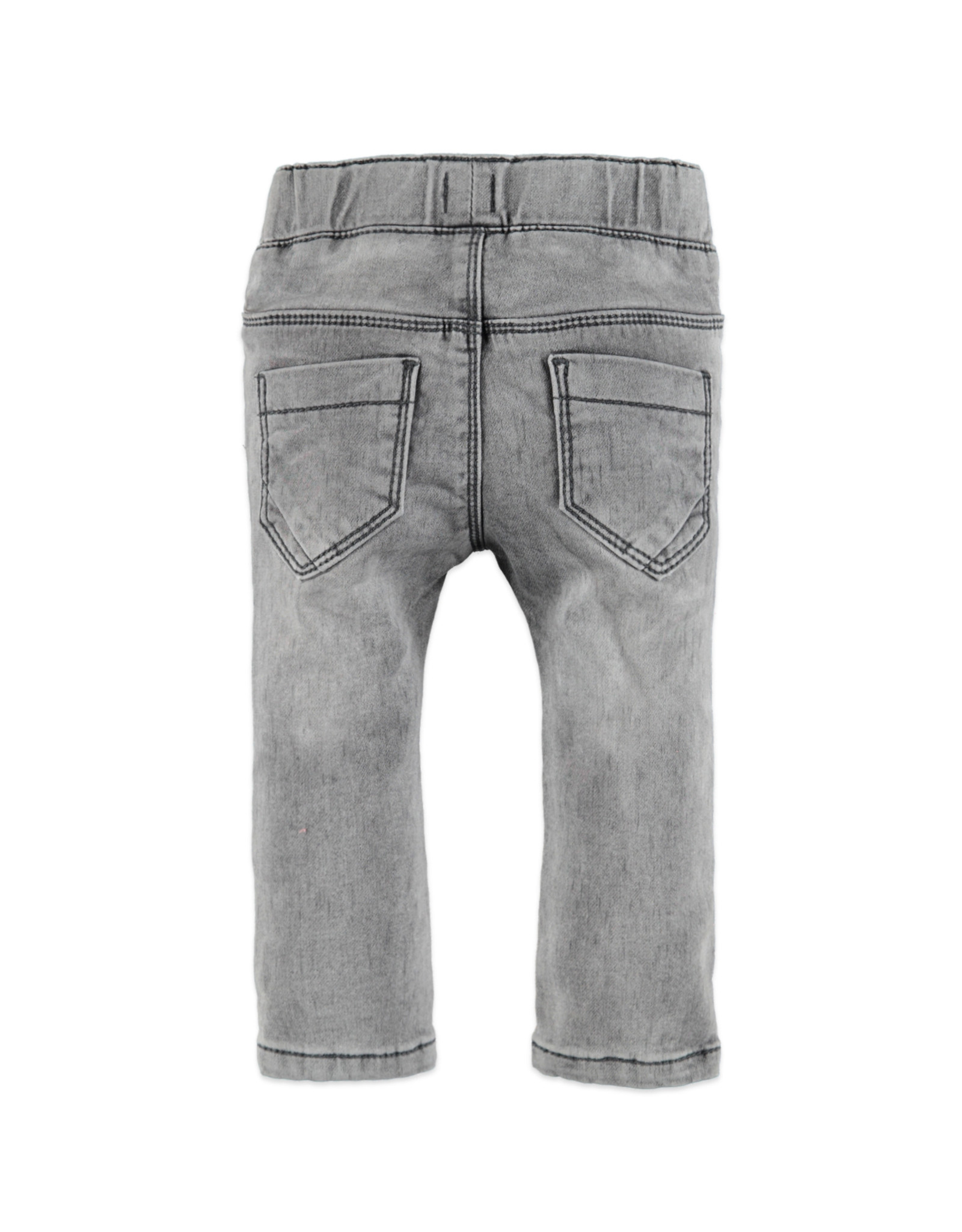Babyface girls jogg jeans/mid grey denim