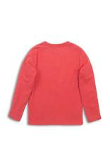Dutch Jeans T-shirt, Red