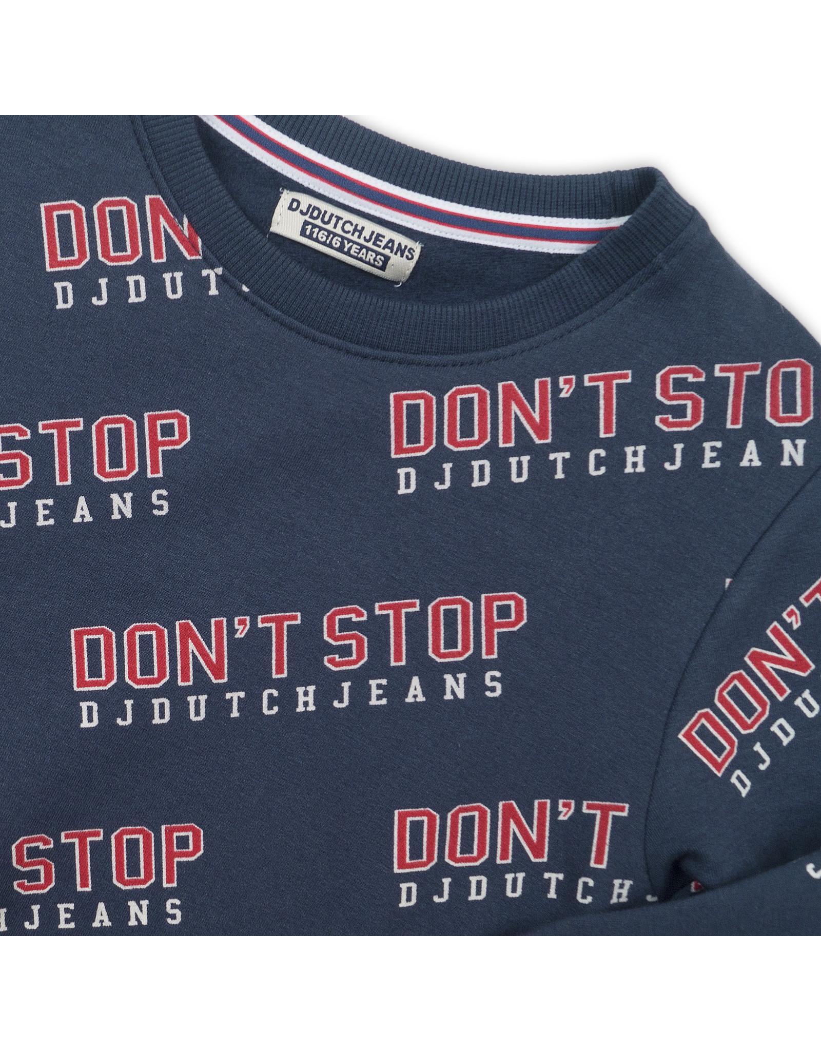 Dutch Jeans Sweaters, Navy