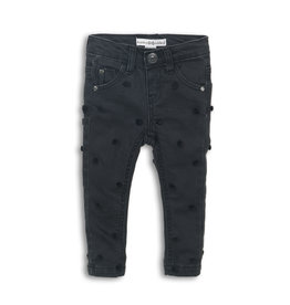 Koko Noko Jeans, Black