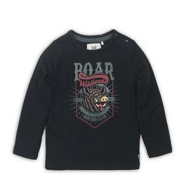 Koko Noko T-shirt ls, Black