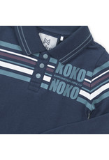 Koko Noko Polo ls, Navy