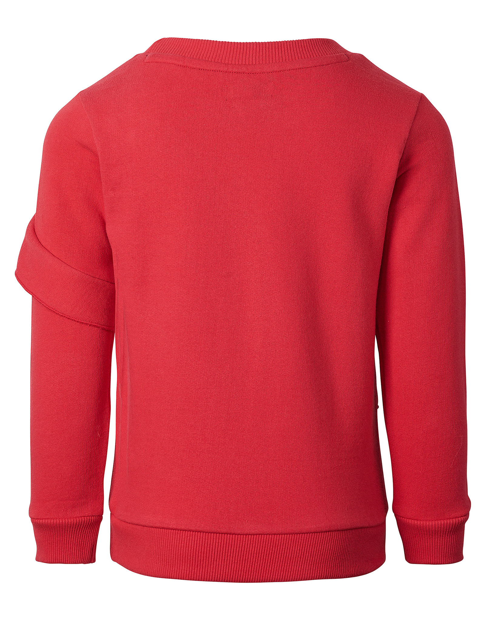Noppies G Sweater ls Philippolis, Rococco Red