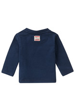 Noppies B T-Shirt LS Ceres, Peacoat