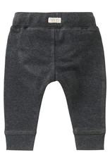 Noppies U Regular fit Pants Clewer, Charcoal Melange