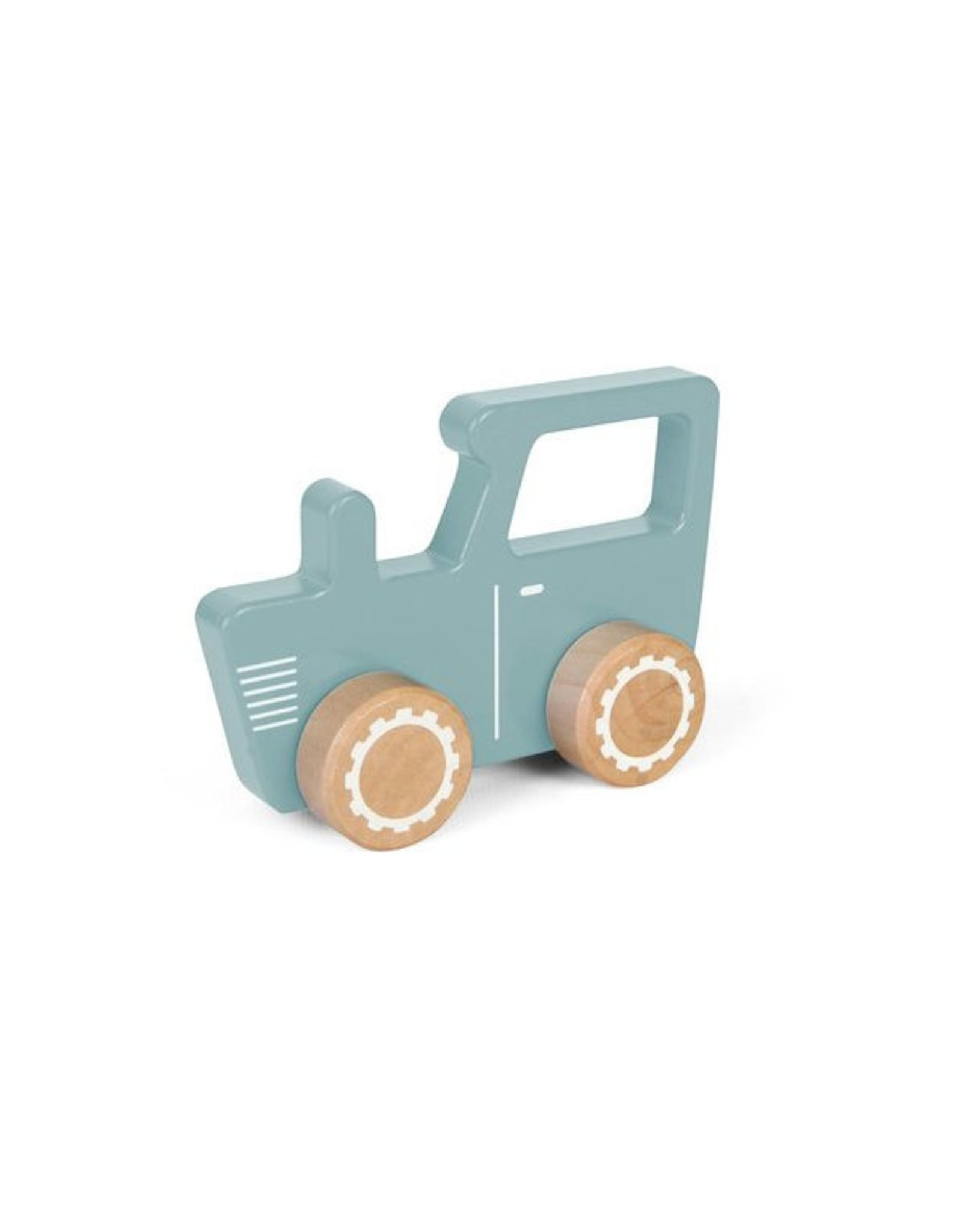 Little Dutch Little Dutch houten Tractor