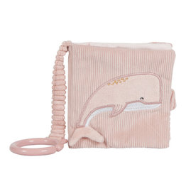 Little Dutch LD Buggyboekje - Ocean pink