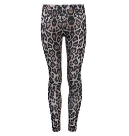 LOOXS Little Little legging,  panther AO
