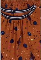 LOOXS Little Little top l.sleeve,  caramel