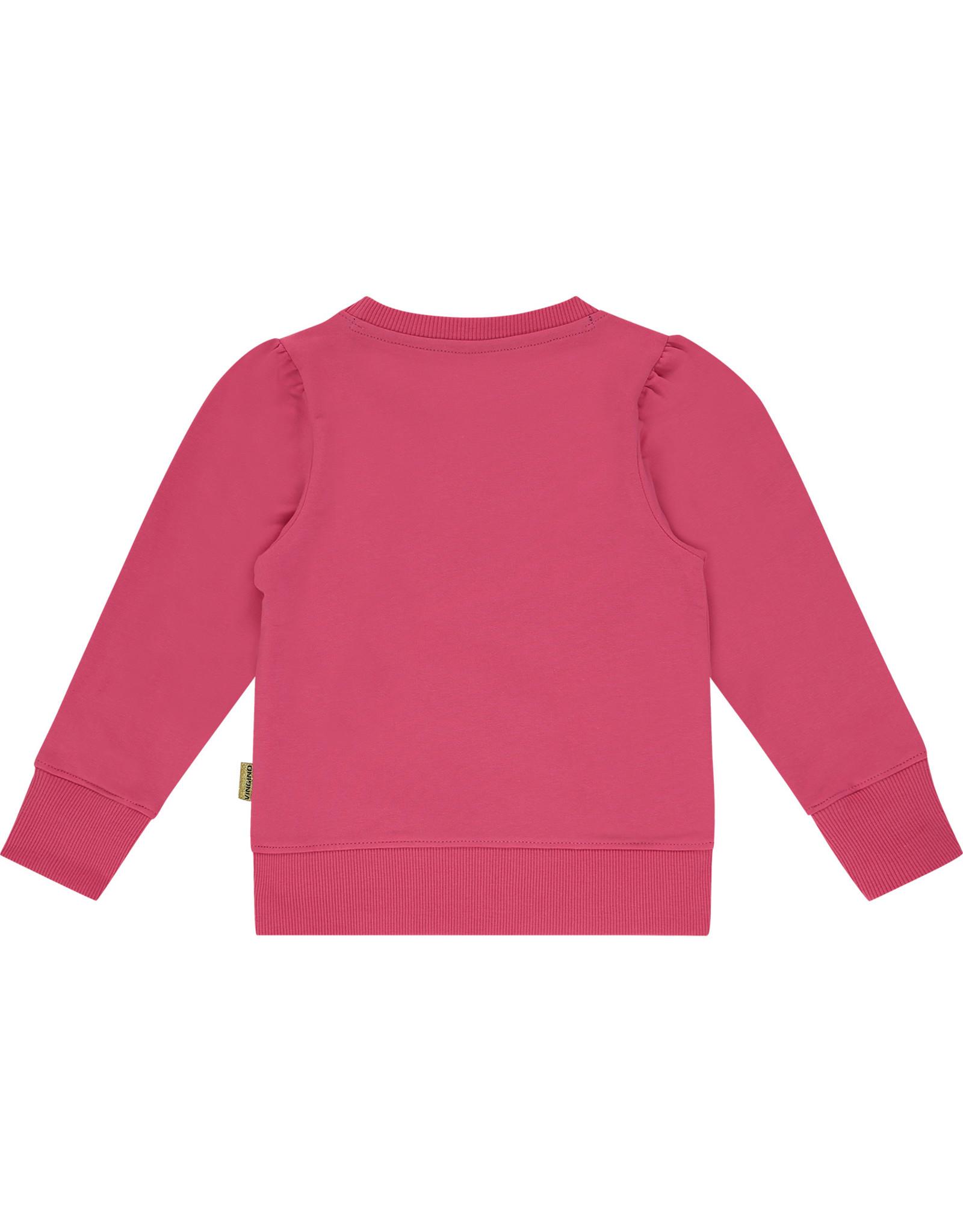 Vingino Niska mini. Power Pink