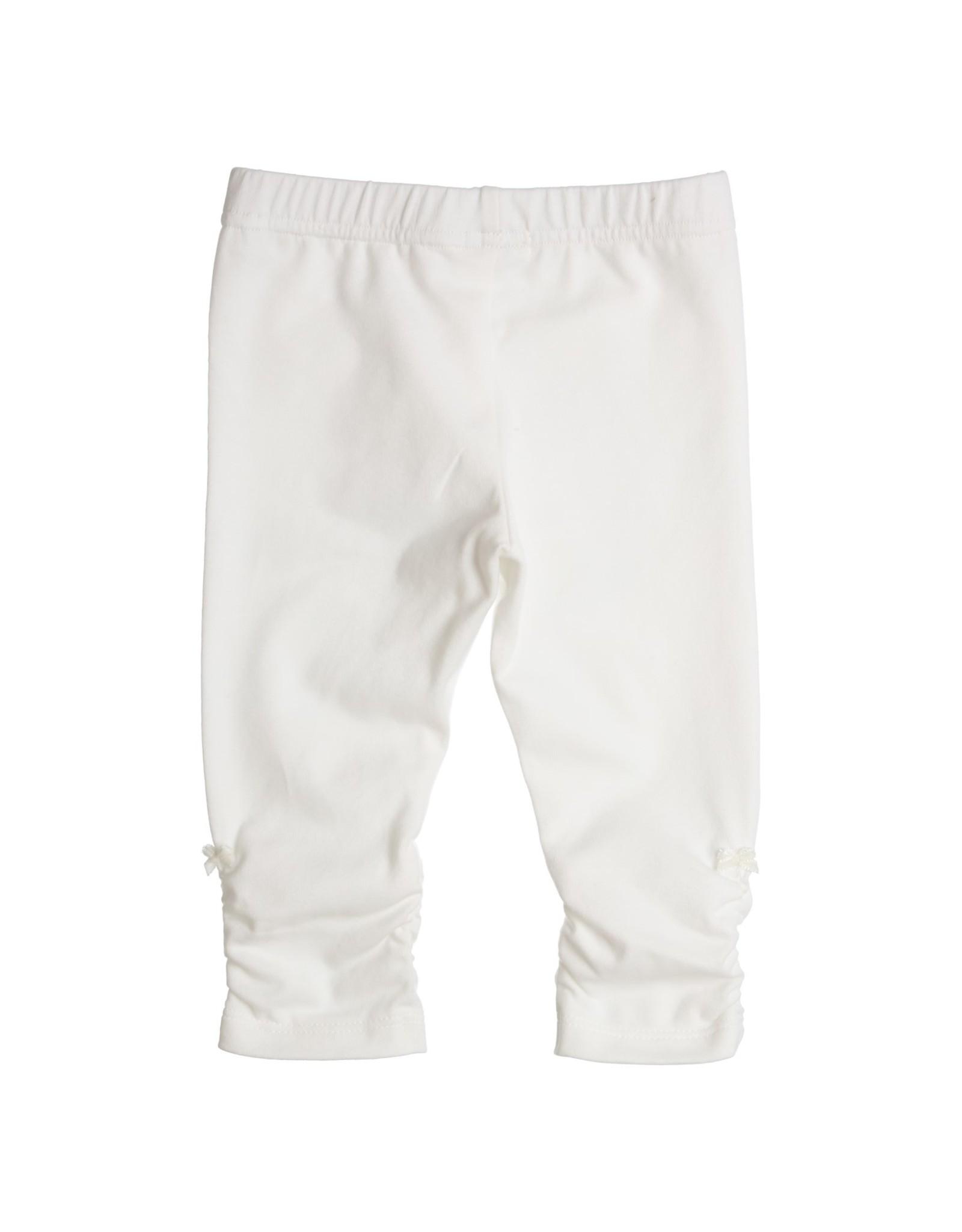 Gymp LEGGING - ELASTIC,  OFF-WHITE
