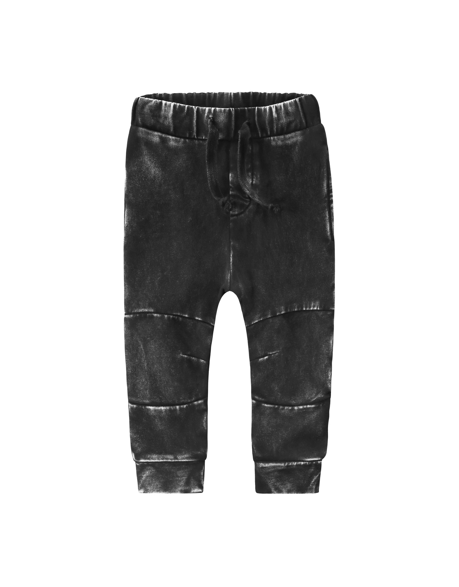 Your Wishes Stonewash | Seam Jogging, Charcoal