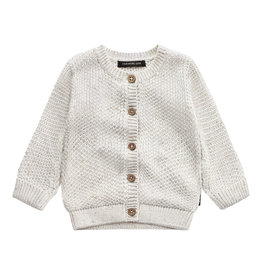 Your Wishes Knit | Vest, Chalk