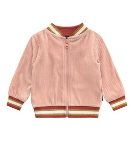 Your Wishes Rib | College Bomber, Old Pink