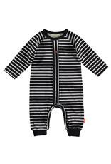 B.E.S.S. Suit Striped, Anthracite