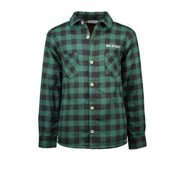 Moodstreet MT shirt with borg lining, Bottle