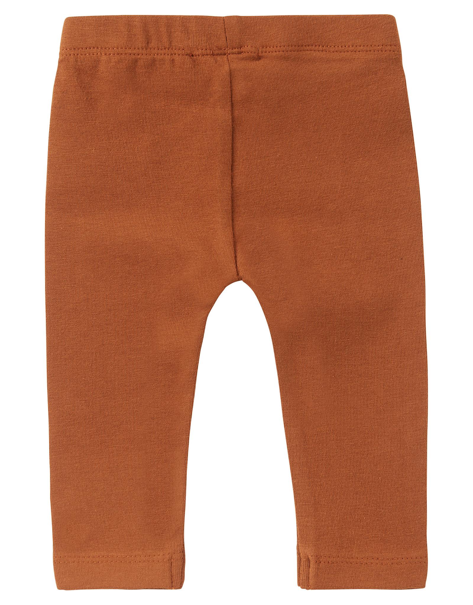 Noppies G Legging Pinetown, Rust