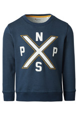 Noppies B Sweater ls Ottosdal, Midnight Navy