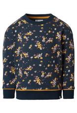Noppies G Sweater ls Avontuur, Blue Nights
