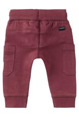 Noppies B Slim fit Pants Venterstad, Dusty Red