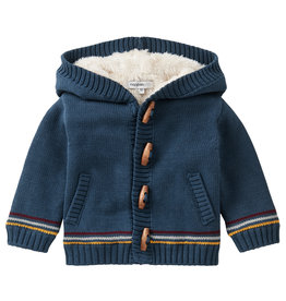 Noppies B Cardigan LS Tulbagh, Midnight Navy