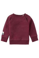 Noppies B Sweater LS Vredendal, Dusty Red