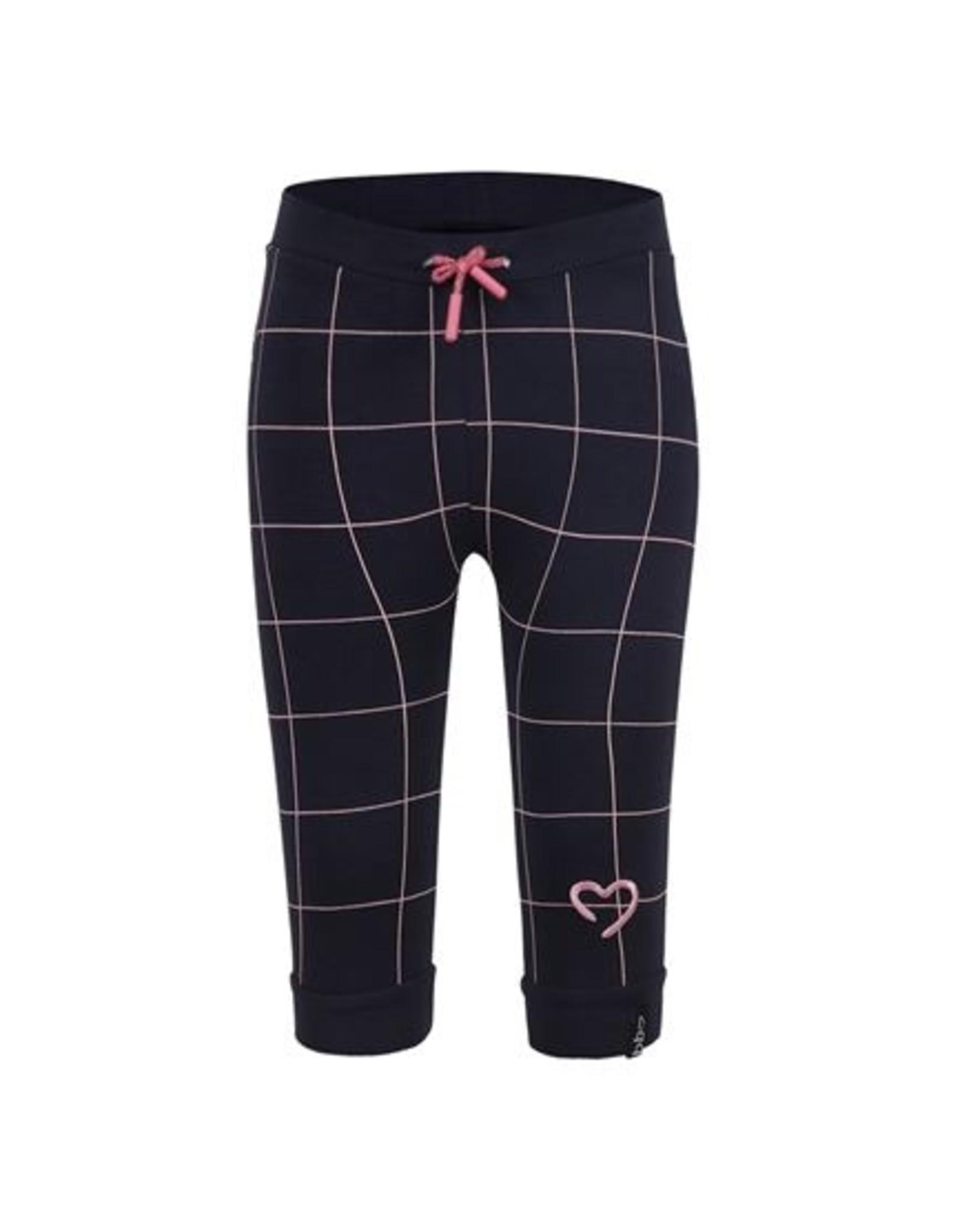 Beebielove Check pants, CHK