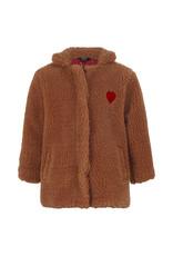 Little Miss Juliette Teddy jacket