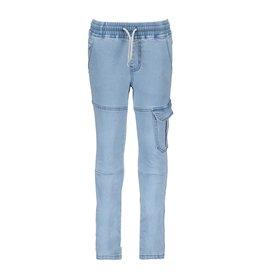 B-Nosy Boys jog pants with side pockets, Free denim