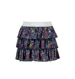 B-Nosy Girls 3 layer skirt, Spring ao