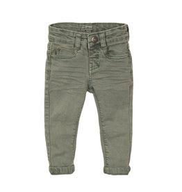 Koko Noko Jeans, Faded green, SS21