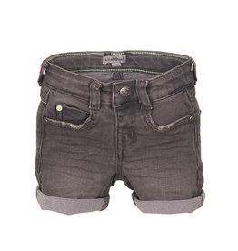 Koko Noko Jeans shorts, Grey jeans, SS21