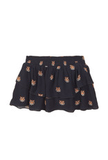 Koko Noko Skirt, Navy + aop, SS21