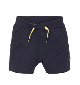 Koko Noko Jogging shorts, Navy, SS21