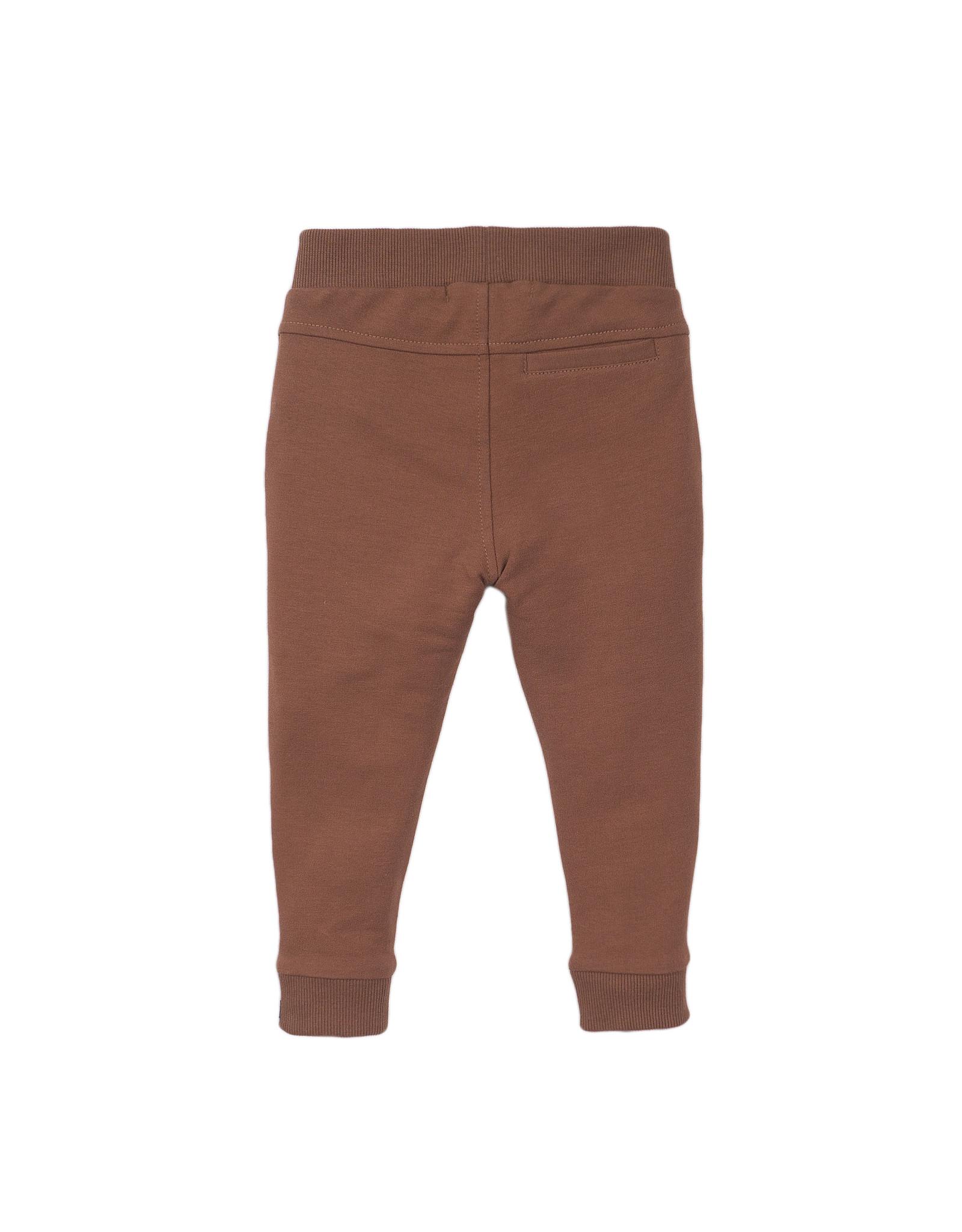 Koko Noko Jogging trousers, Camel, SS21