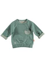 B.E.S.S. Sweater Pocket, Green