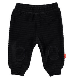B.E.S.S. Pants Velvet, Anthracite